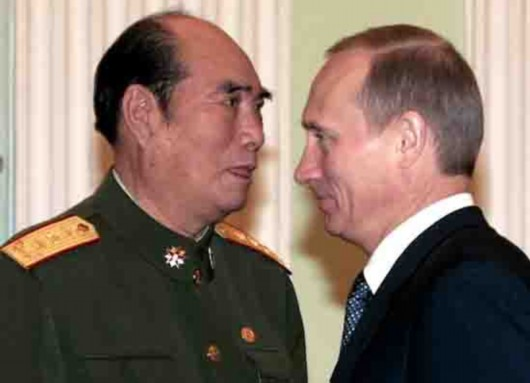 张万年所在部队与林彪渊源颇深 文革中遭调查