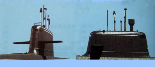 最大基巴图_中国售巴潜艇最大价值不在钱 为中国武器树标杆-基洛级潜艇 ...